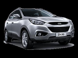 神州买买车-准新车-现代北京ix35